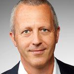 Peter N. Baehr, color, new CM